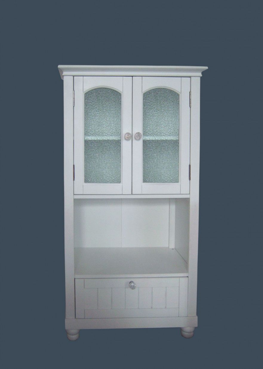 Bathroom Cabinet with Glass Doors Awesome 2018 Glass Door Bathroom Cabinet Best Interior House Paint