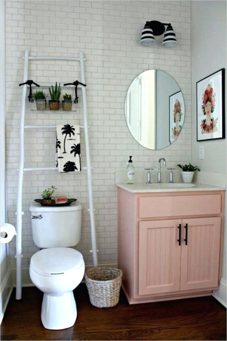 Bathroom Decorating Ideas Pinterest Awesome Inexpensive Apartment Decorating Ideas 34