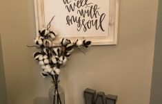 Bathroom Wall Decor Best Of Half Bathroom Decor Farmhouse Hobby Lobby