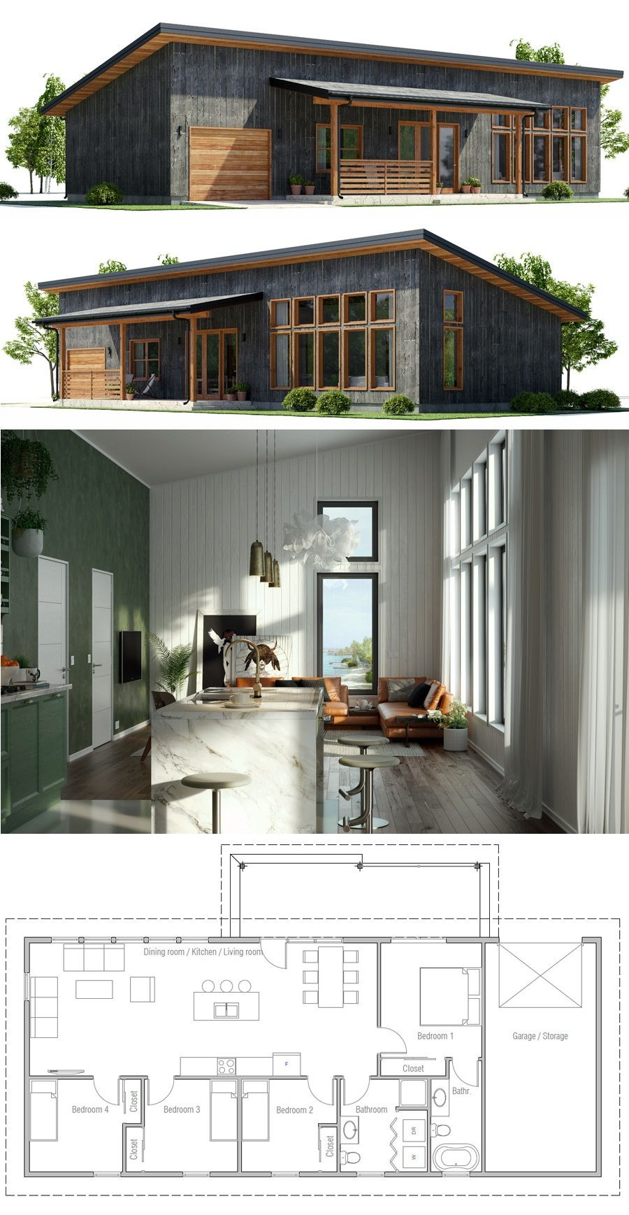 Beach House Plans Small New Shipping Container House Plan