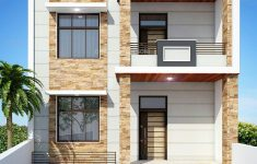 Beautiful Building Elevation In Front Best Of Duplex House Design 3drender