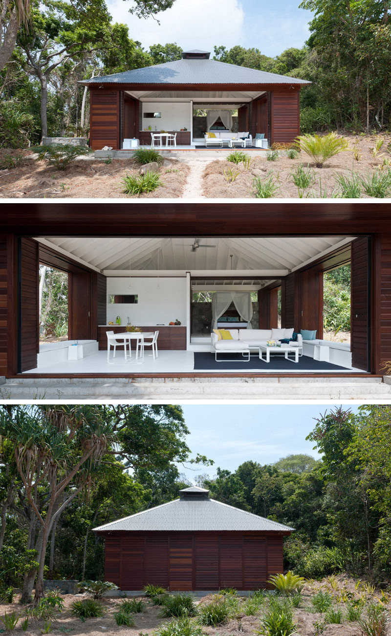 Beautiful Homes In the World Beautiful 14 Examples Modern Beach Houses From Around the World