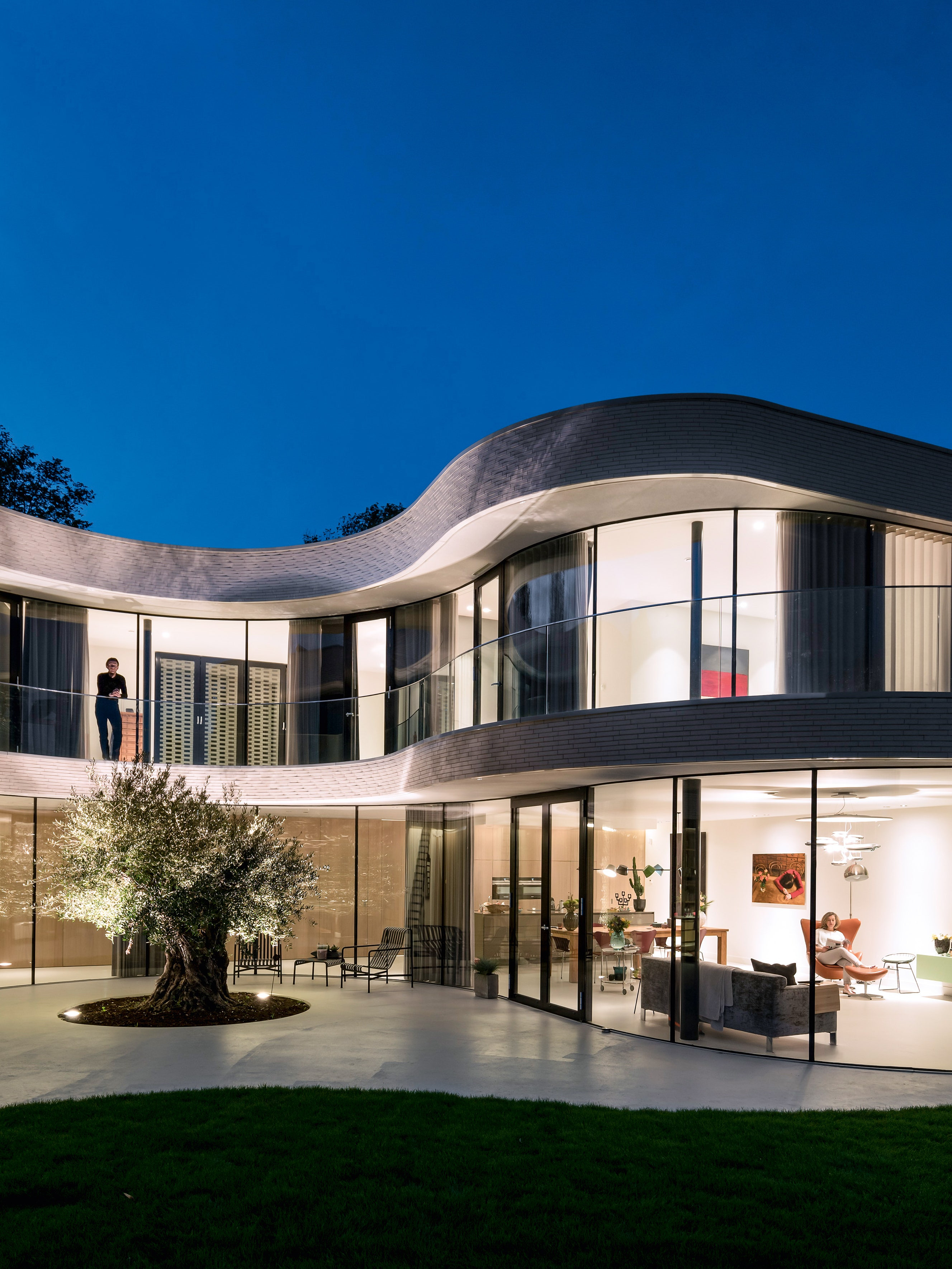 Beautiful Homes In the World Lovely Jaw Dropping Contemporary Homes From Across the Globe