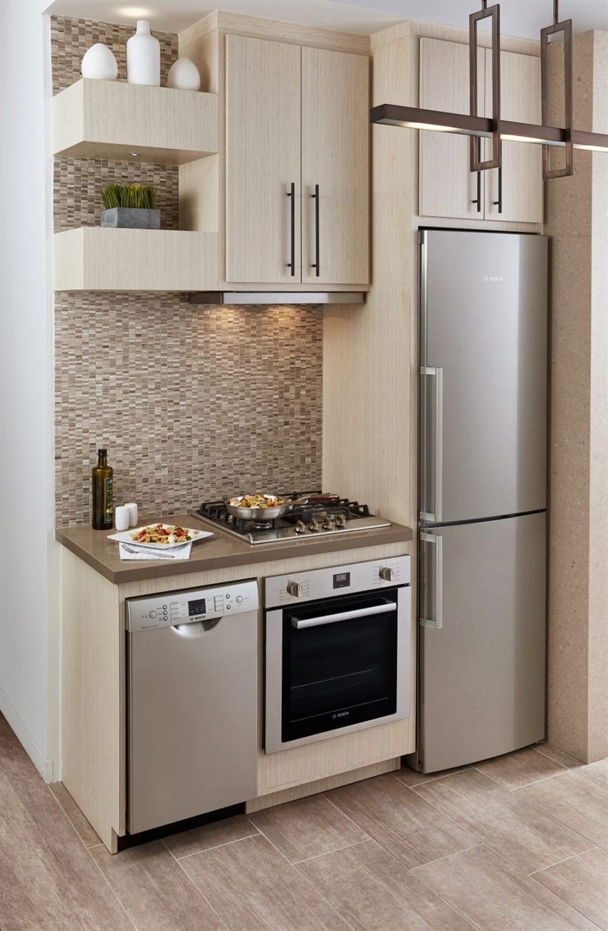 Best Small Kitchen Ideas Lovely 50 Terrific Small and Simple Kitchen Design Ideas