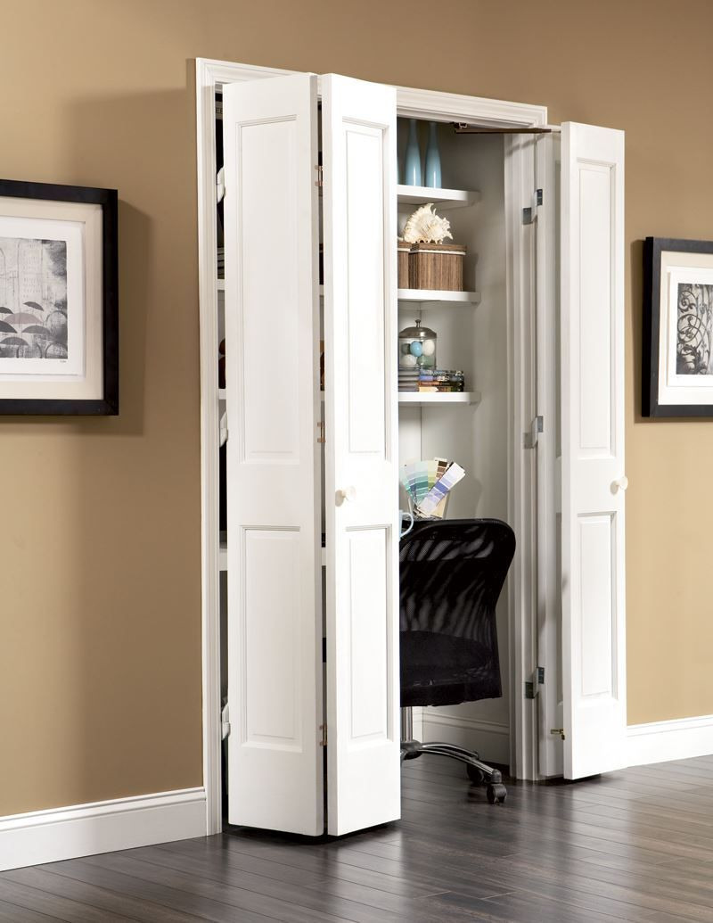 Bifold Cabinet Door Hardware Inspirational Create A New Look for Your Room with these Closet Door Ideas