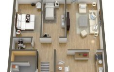 Big House Plans Pictures Awesome 40 More 2 Bedroom Home Floor Plans