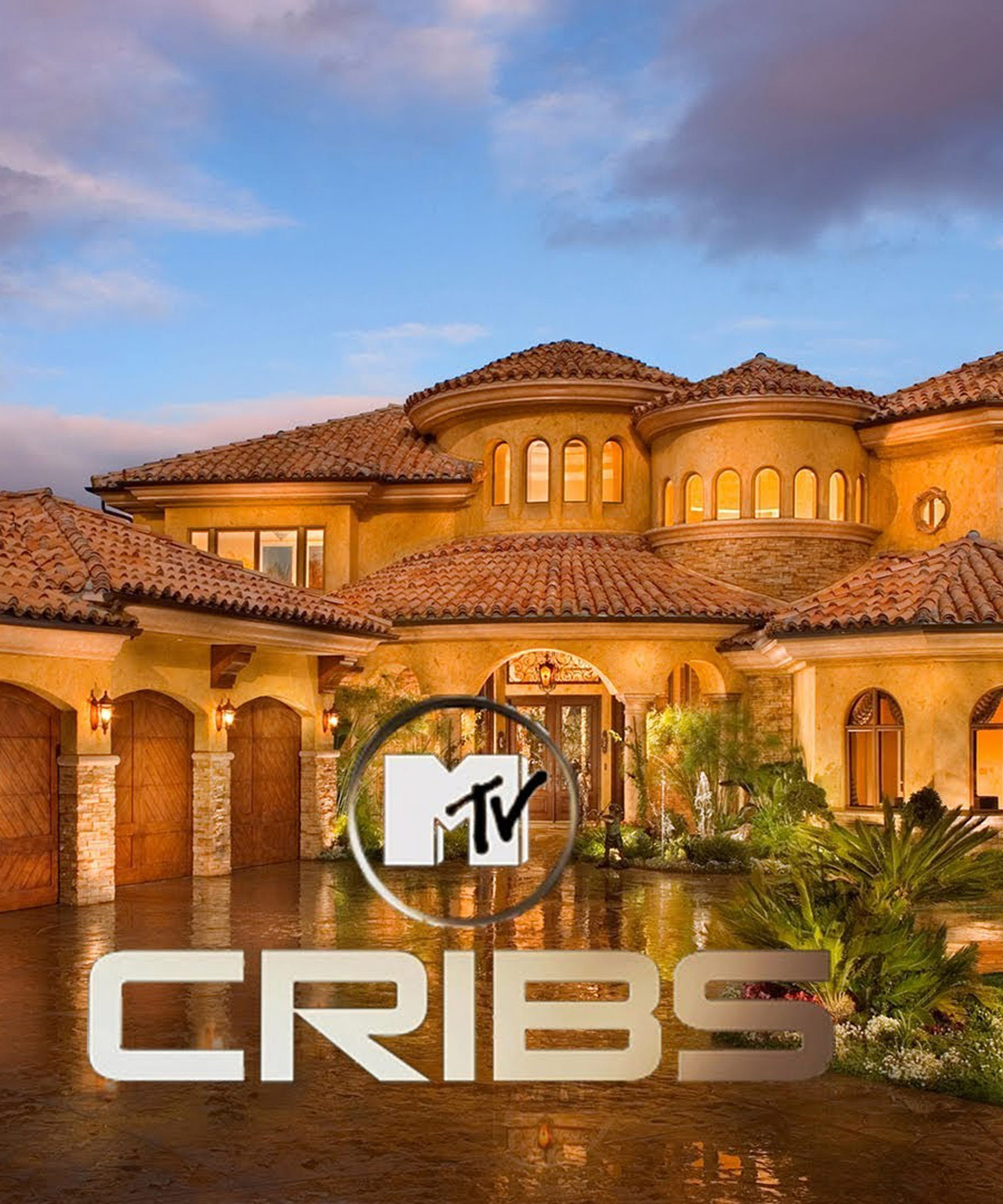 Biggest House Ever Made Awesome Best Mtv Cribs Moments Most Expensive Celebrity Homes