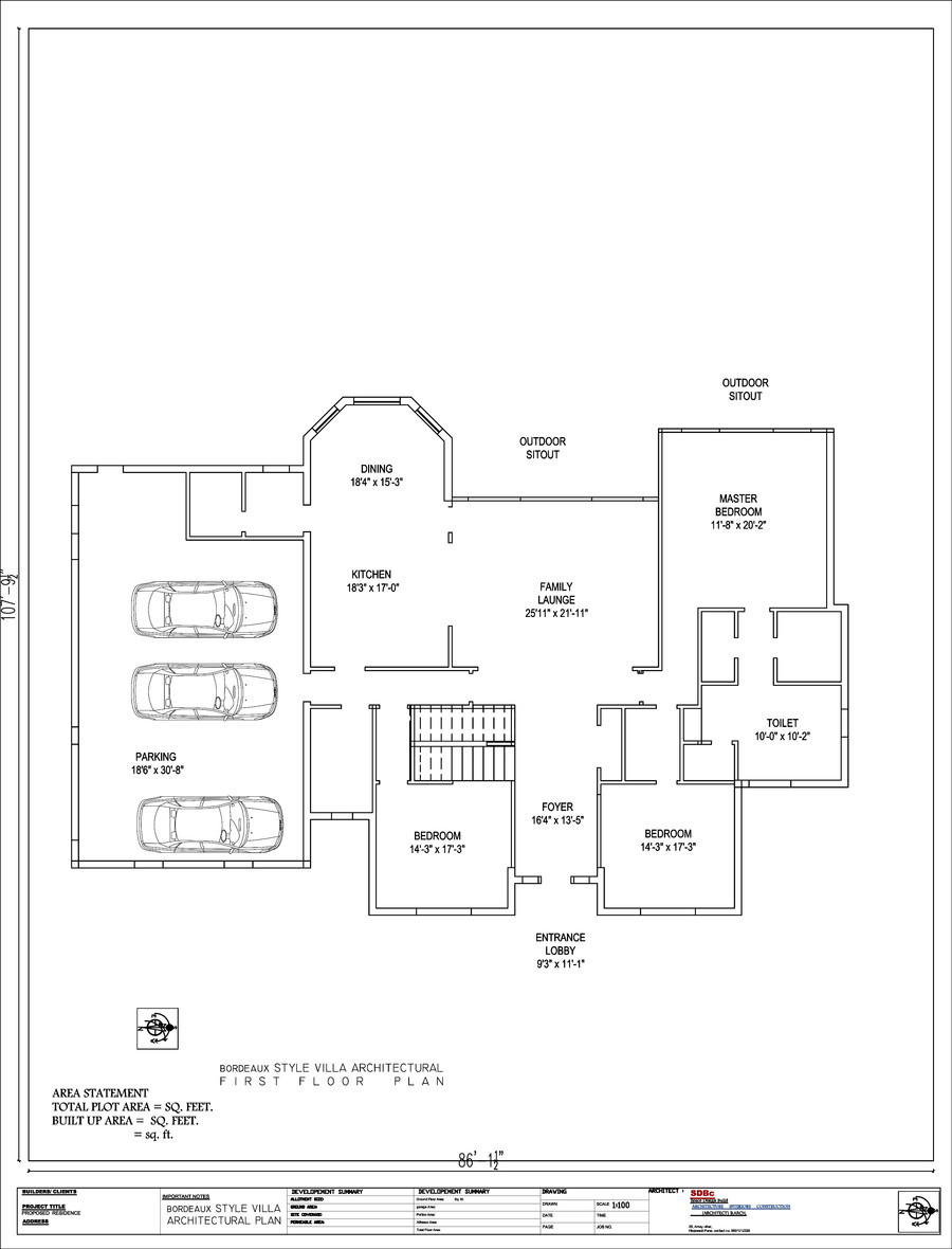 Design a floor plan for a house i am planning to build byentry