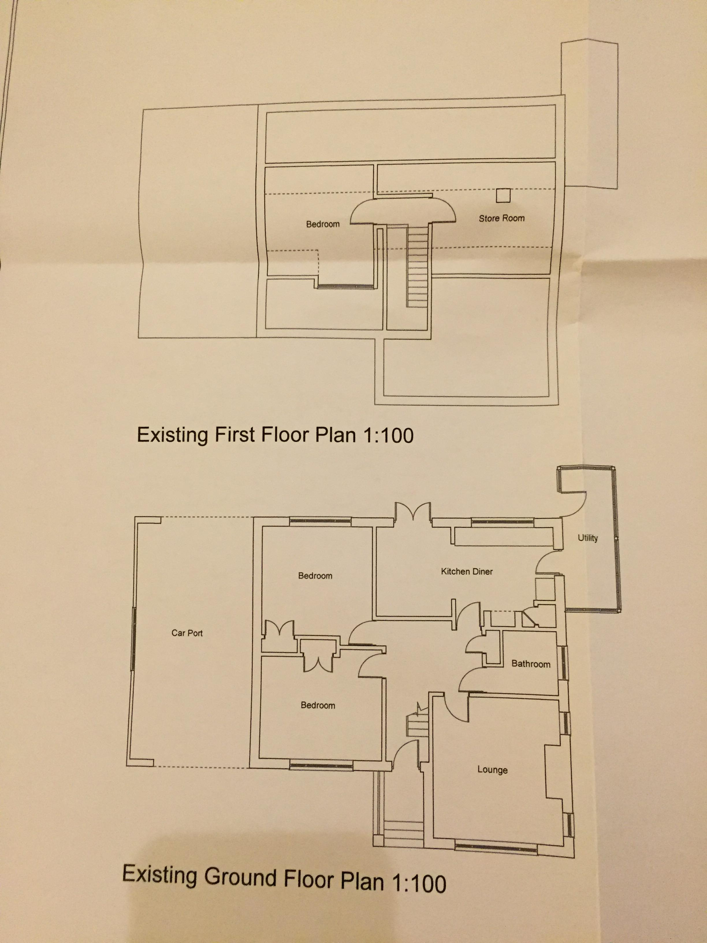 Build House Floor Plan New 137m2 New Build House Project New House & Self Build