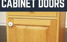 Cabinet Door Sizes Best Of Inset Cabinet Doors Calculating The Size In 2019