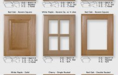 Cabinet Door Types New Replace Kitchen Cabinet Doors With Glass
