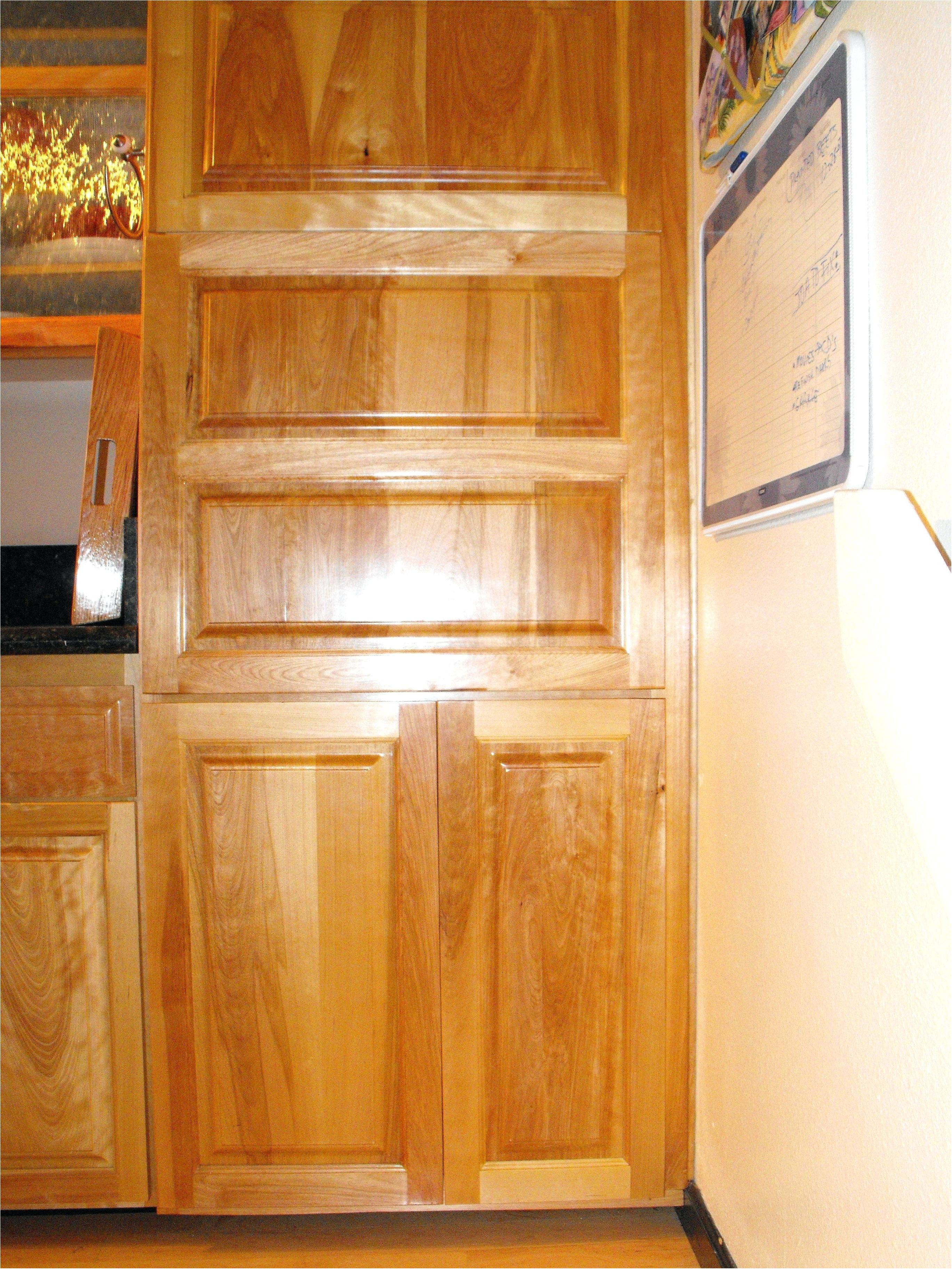modern custom cabinet doors and drawer fronts