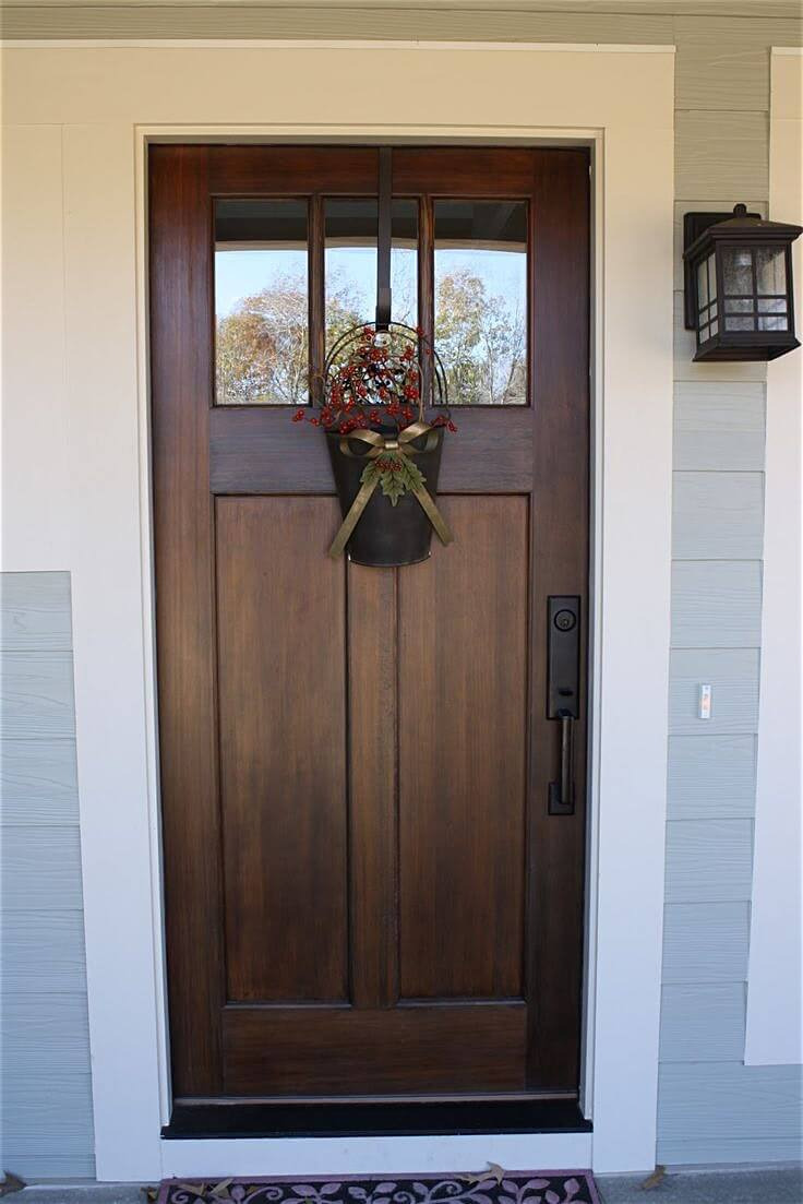 Color Of the Gate In House Unique 30 Best Front Door Color Ideas and Designs for 2020