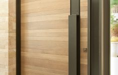 Contemporary Door Designs For Residence Awesome Washington Park Hilltop Residence By Stuart Silk Architects