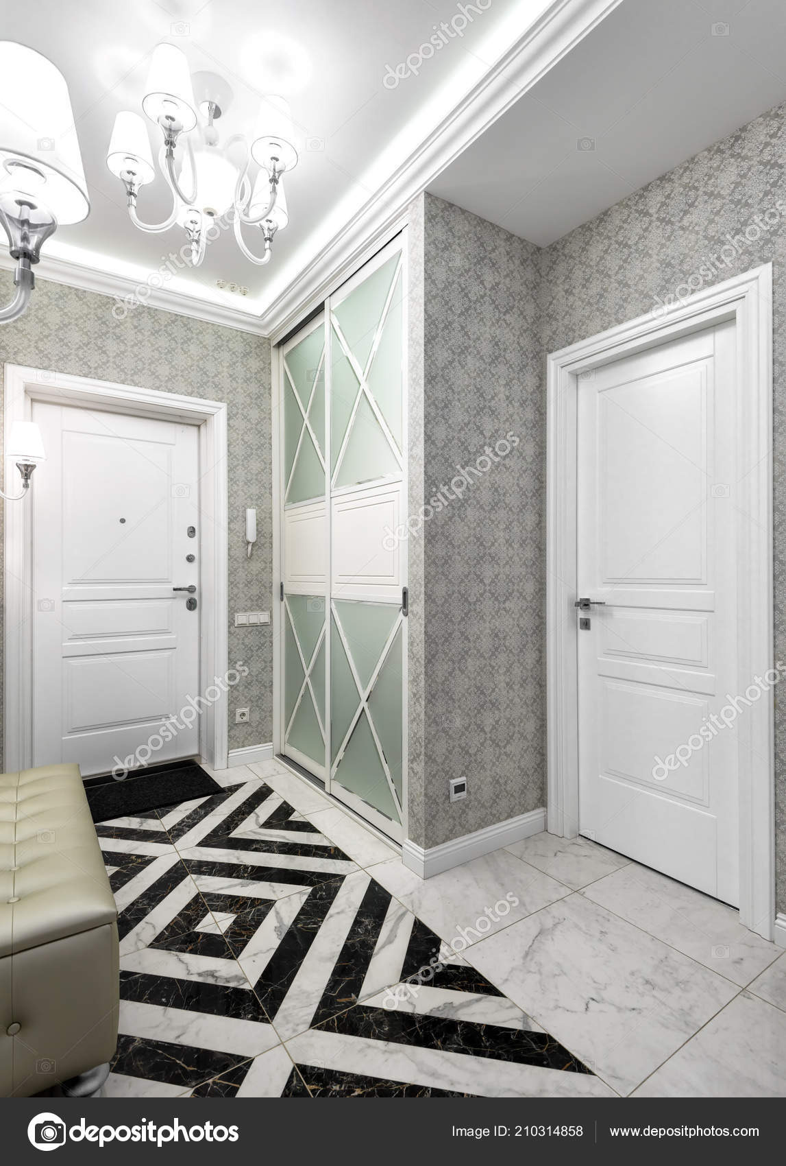 Contemporary Door Designs for Residence Best Of Moscow June 2018 Modern Interior Residential Apartment