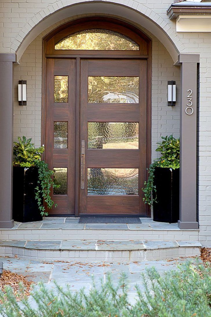 Contemporary Gate Designs for Homes Beautiful Cute Contemporary Front Doors Design 28 Contemporary Front
