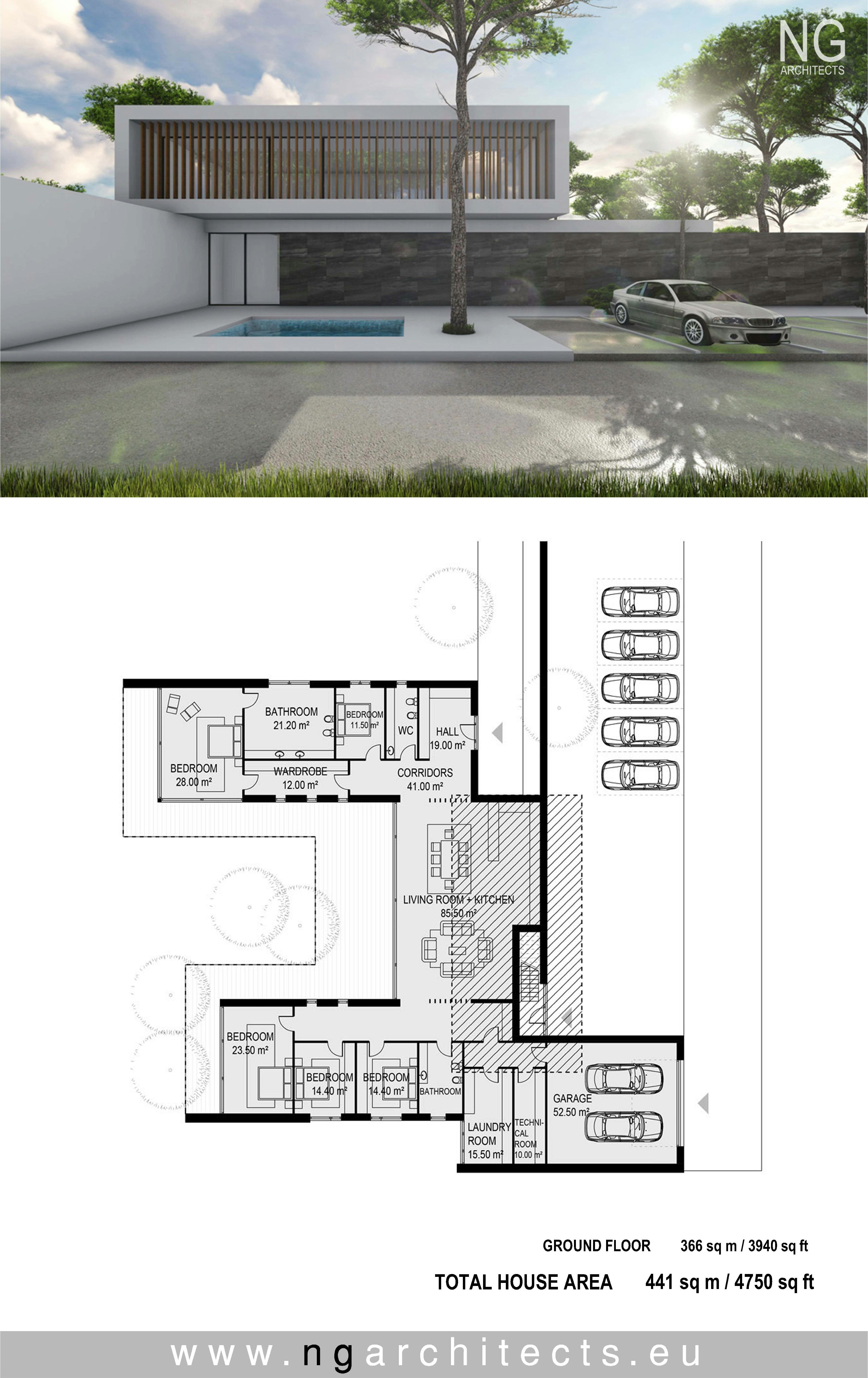 Contemporary House Plans and Designs Lovely Pin On Modern House Plans