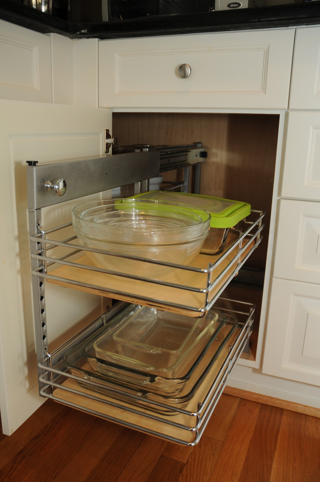 Corner Storage Cabinet with Doors Lovely Corner Kitchen Cabinet Squeeze More Spaces Home Design