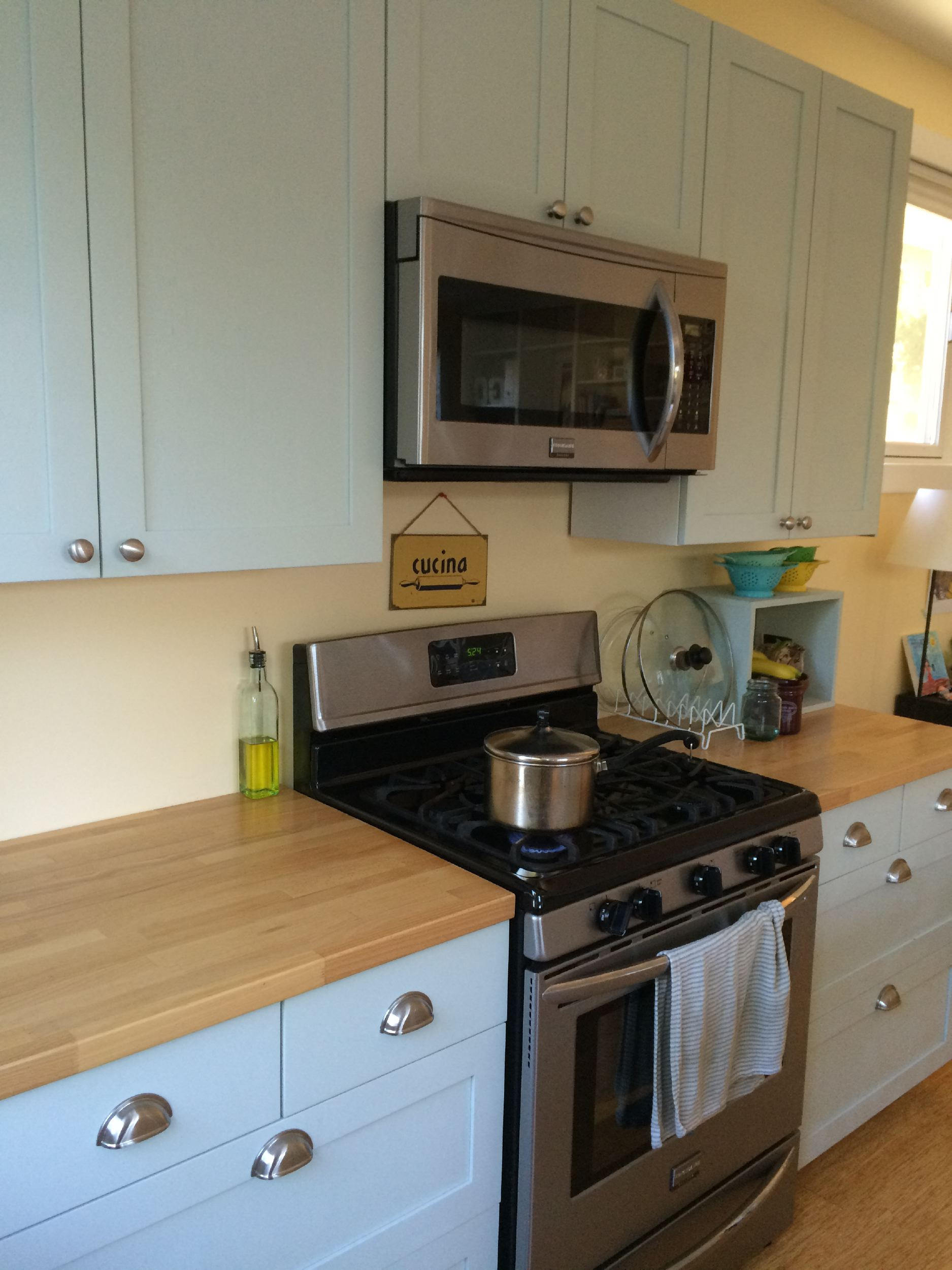 Cost Of New Cabinet Doors Inspirational How We Painted Our Ikea Kitchen Cabinets – Shirley & Chris