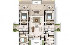 Costa Rica House Plans New The Residences Floor Plan 1797—2295