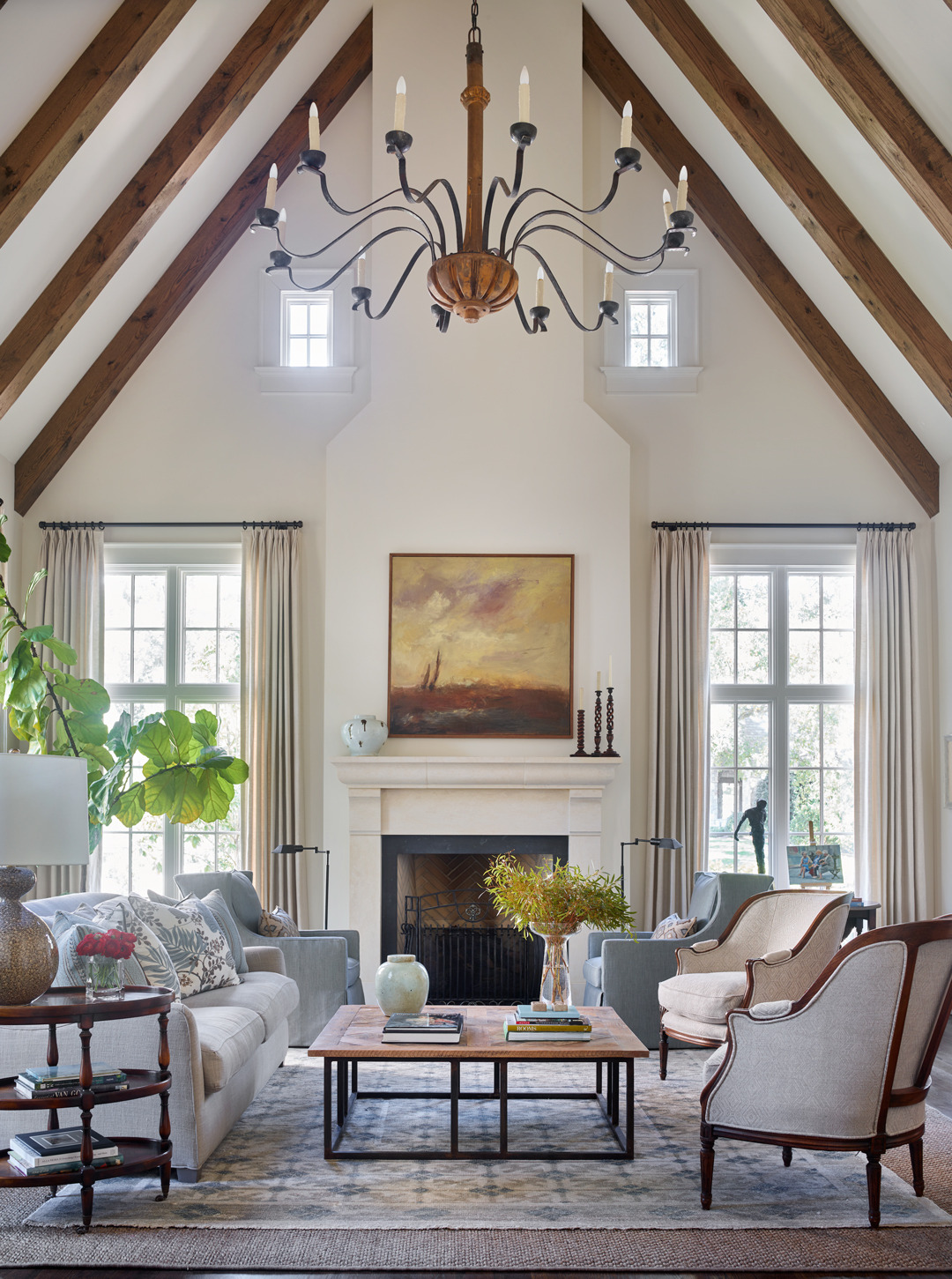 Cottage Living Magazine House Plans Elegant This Vinings Cottage is the Perfect Portrayal Of southern