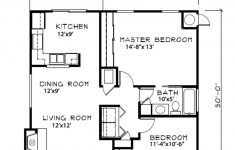 Cottage Style House Plan Luxury Cottage Style House Plan 2 Beds 1 Baths 900 Sq Ft Plan