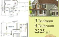 Custom Dream House Plans Awesome Dream House Plans Unique Custom Luxury 3 Bedroom 2225 Sq