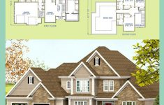 Custom Dream House Plans Lovely Dream House Plans Affordable Yet Luxury Southern 4 Bedroom
