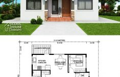 Custom House Plans Designs Fresh Home Design Plan 13x13m With 3 Bedrooms