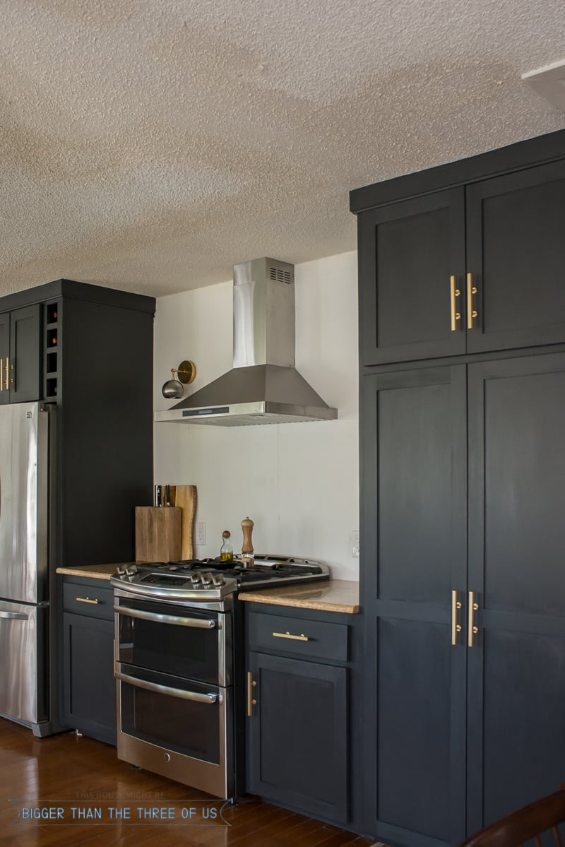 Custom Kitchen Cabinet and Doors All The Details Including Price 2