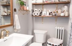 Decorate Small Bathroom Best Of 1920s Inspired Classic Small Bathroom