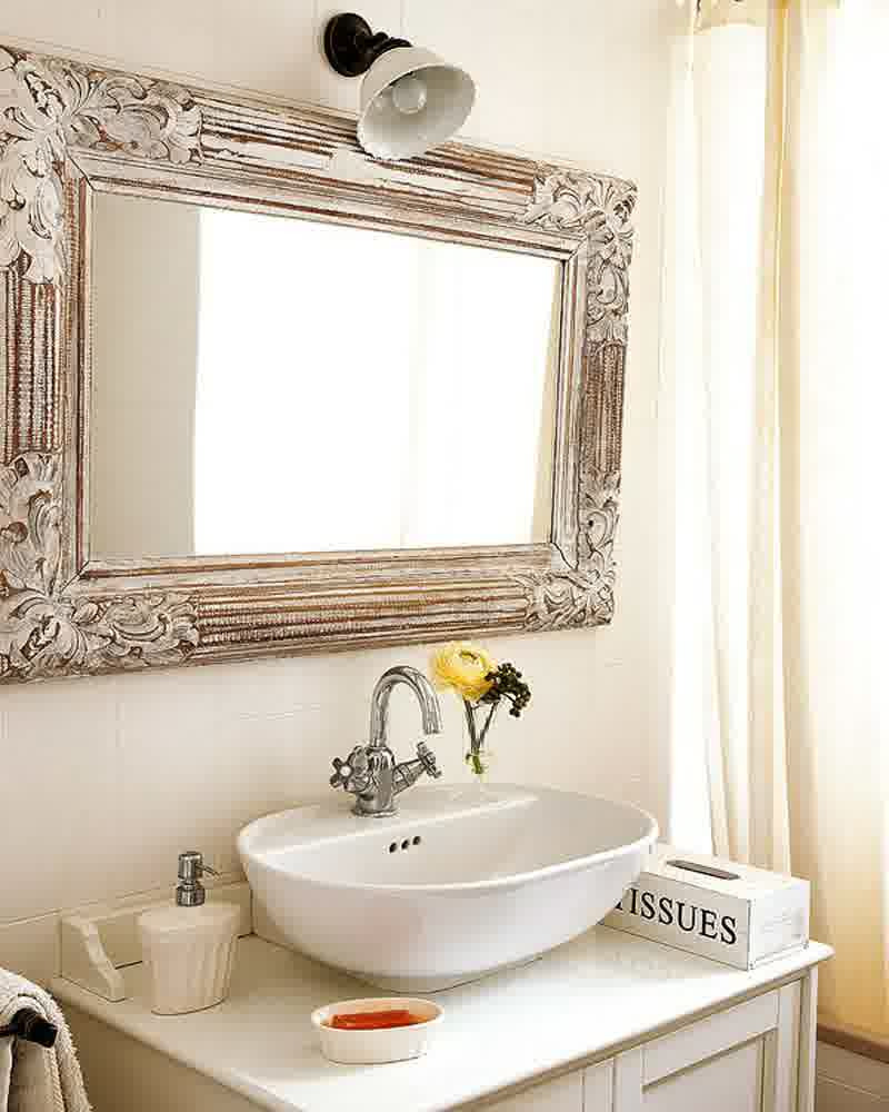 Decorative Refresh Bathroom Mirror Ideas
