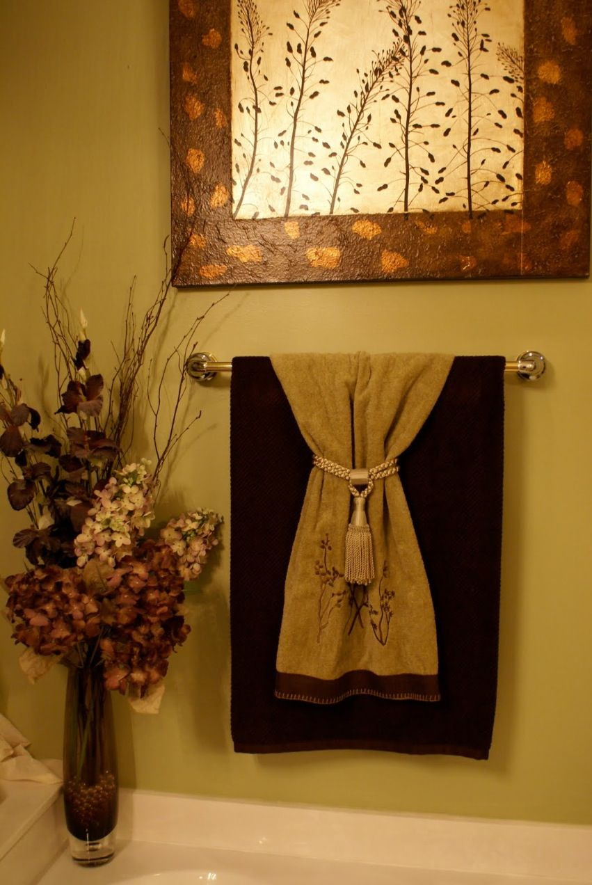 Decorative towels for Bathroom Ideas Best Of Decorative towels