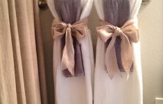 Decorative Towels For Bathroom Ideas Lovely Show Towels …