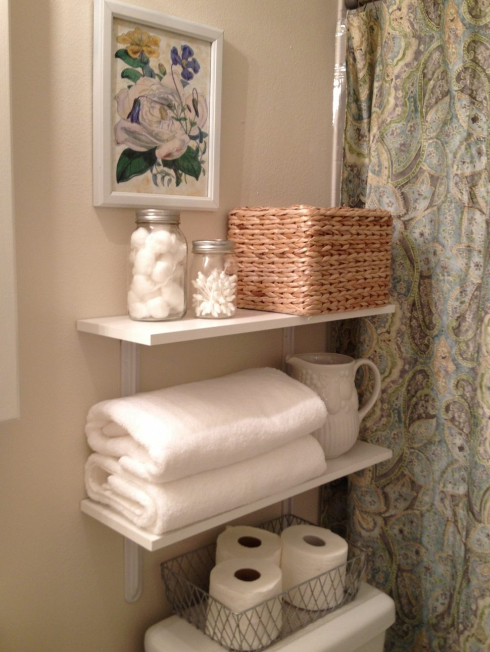 Decorative towels for Bathroom Ideas New Bathroom Bathroom Small Bathroom Decorating Ideas ifeature