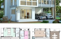 Designer House Plans With Photos Best Of House Design Plan 9x8 With 3 Bedrooms