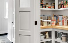 Double Door Pantry Cabinet Best Of Read This Before You Put In A Pantry This Old House