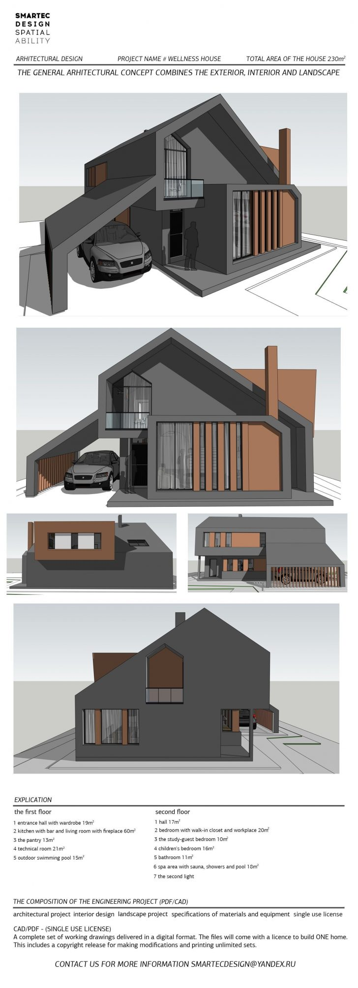 Drawing House Plans software 2021