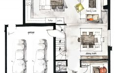 Drawing Plans For A House Fresh Hand Drawing Plans