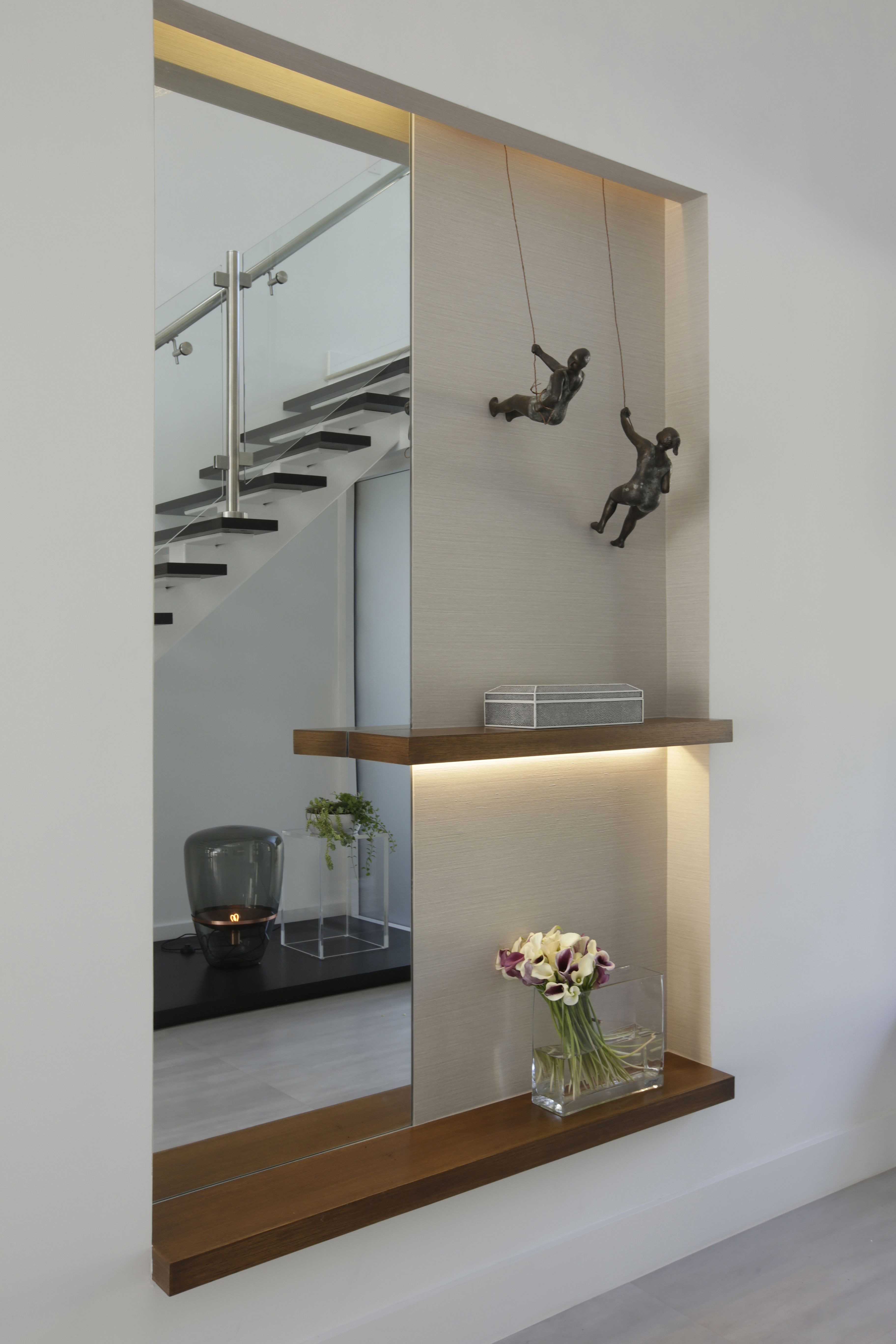 Entrance Home Design Ideas Beautiful Modern Eclectic Home