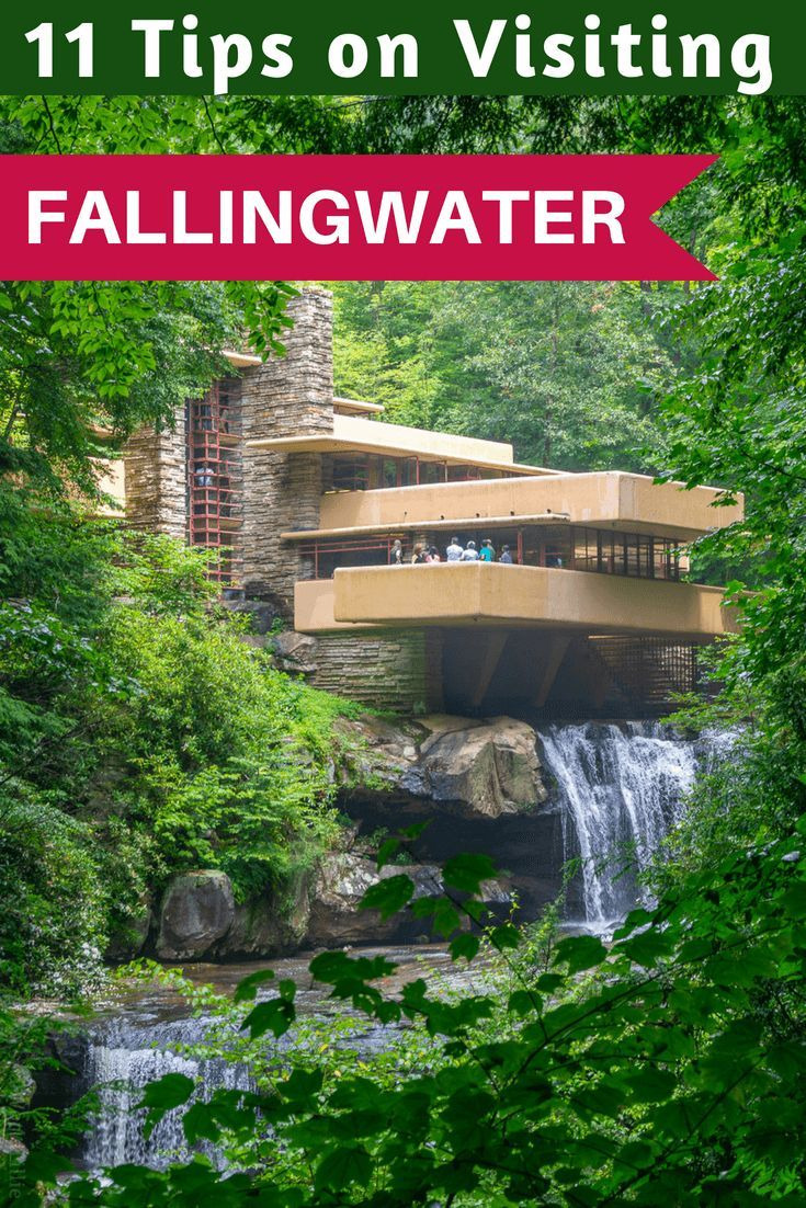 Famous Houses Around the World New Fallingwater 11 Facts About the Most Famous House In