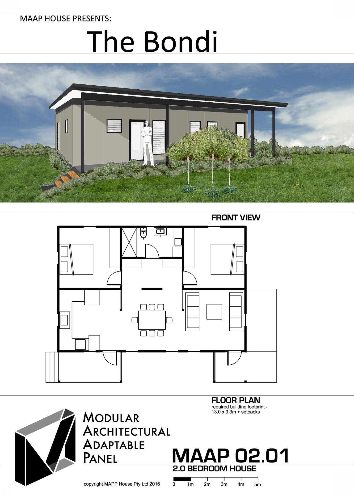 Flat Roof House Plans Design Best Of Modular House Designs Plans and Prices — Maap House