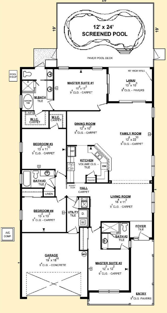 Free Online House Plans Design Your Own Beautiful Draw My Own Floor Plans