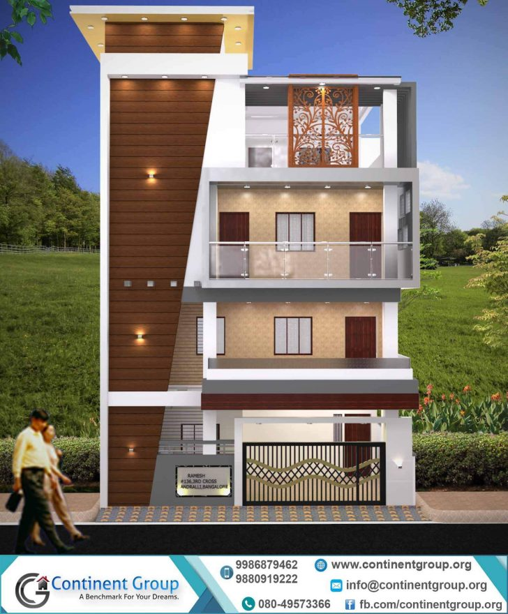 Front Portion Design Of House 2021