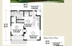 Full Basement House Plans Fresh Great Layout In This One Bedroom Home Easily Can Add A