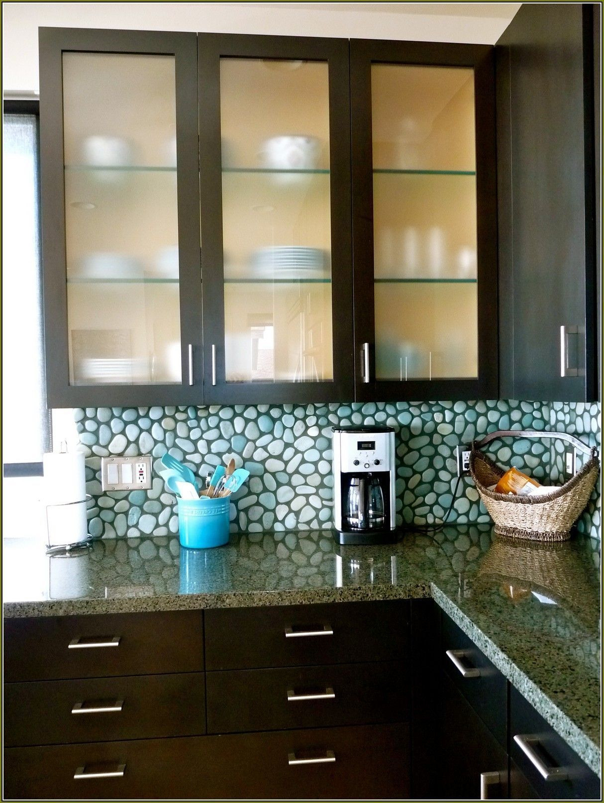 Glass Kitchen Cabinet Doors Home Depot Awesome Fresh Frosted Glass Kitchen Cabinet Doors Home Depot • the