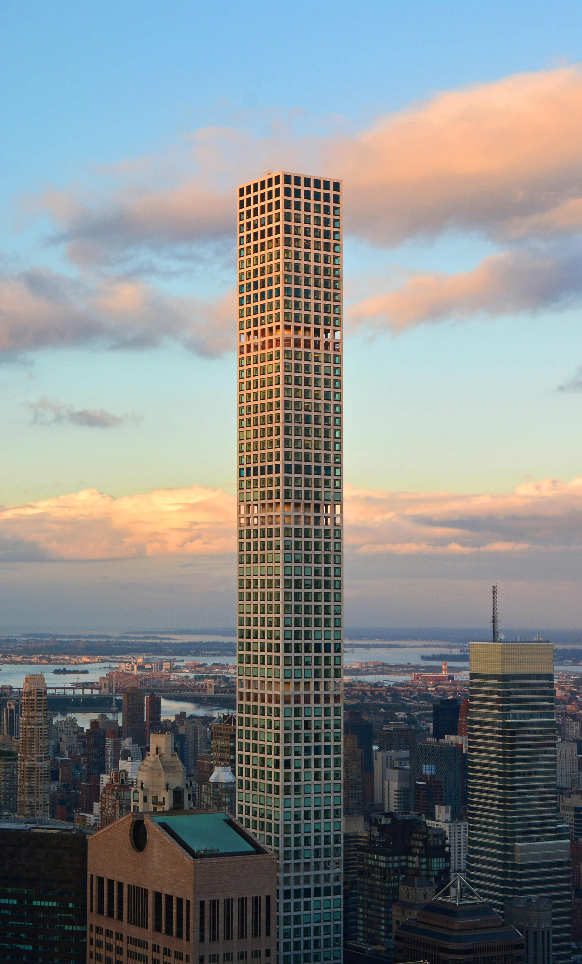 Height Of 432 Park Avenue Awesome 432 Park Avenue