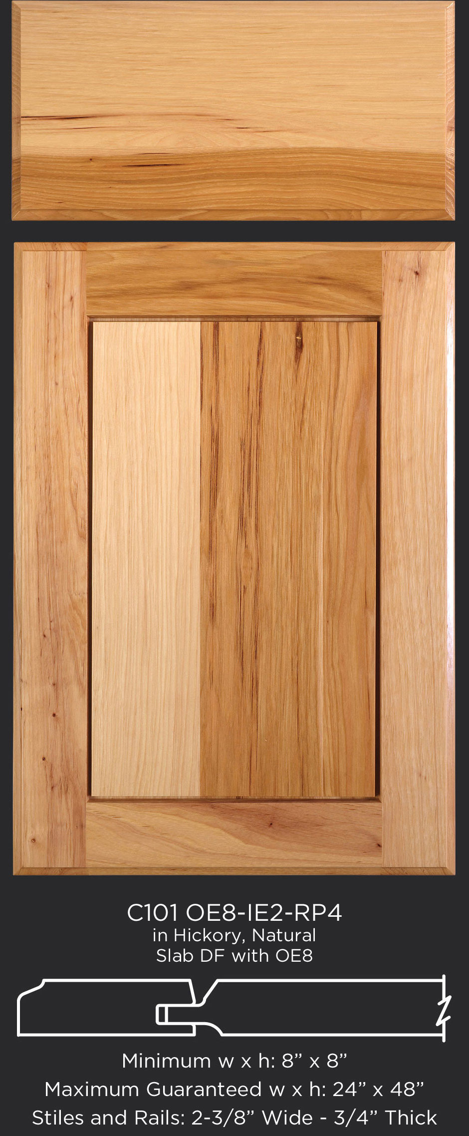 Hickory Cabinet Doors Beautiful What is the Difference Pecan or Hickory Wood