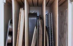Hidden Cabinet Door Beautiful Here S How Hidden Cabinet Hacks Dramatically Increased My