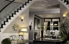 Home Entrance Stairs Design Elegant 101 Foyer Ideas For Great First Impressions S